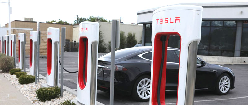 Tesla Charging Stations To Link South Australia Capital